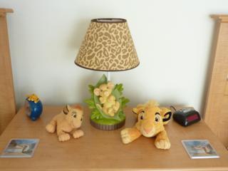Simba Room Simba Room